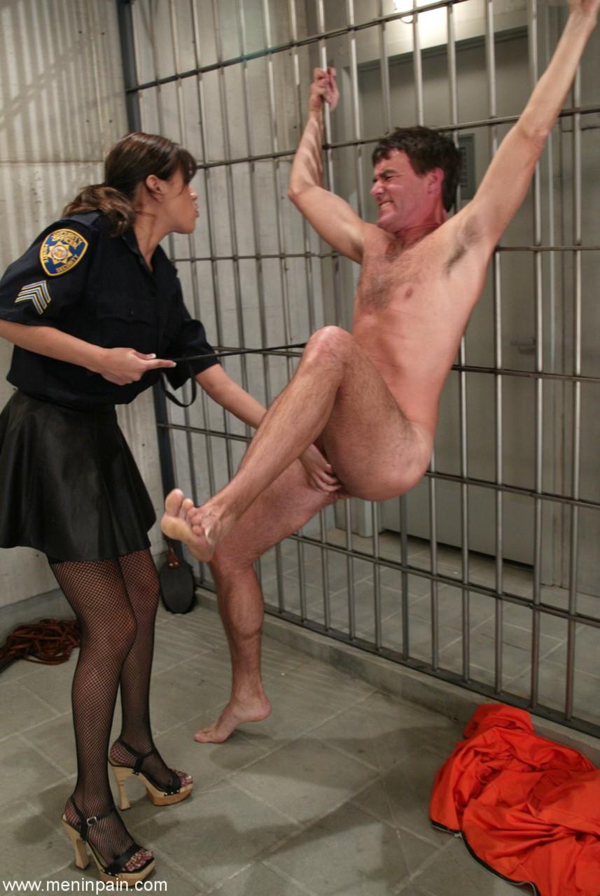 Punishment good